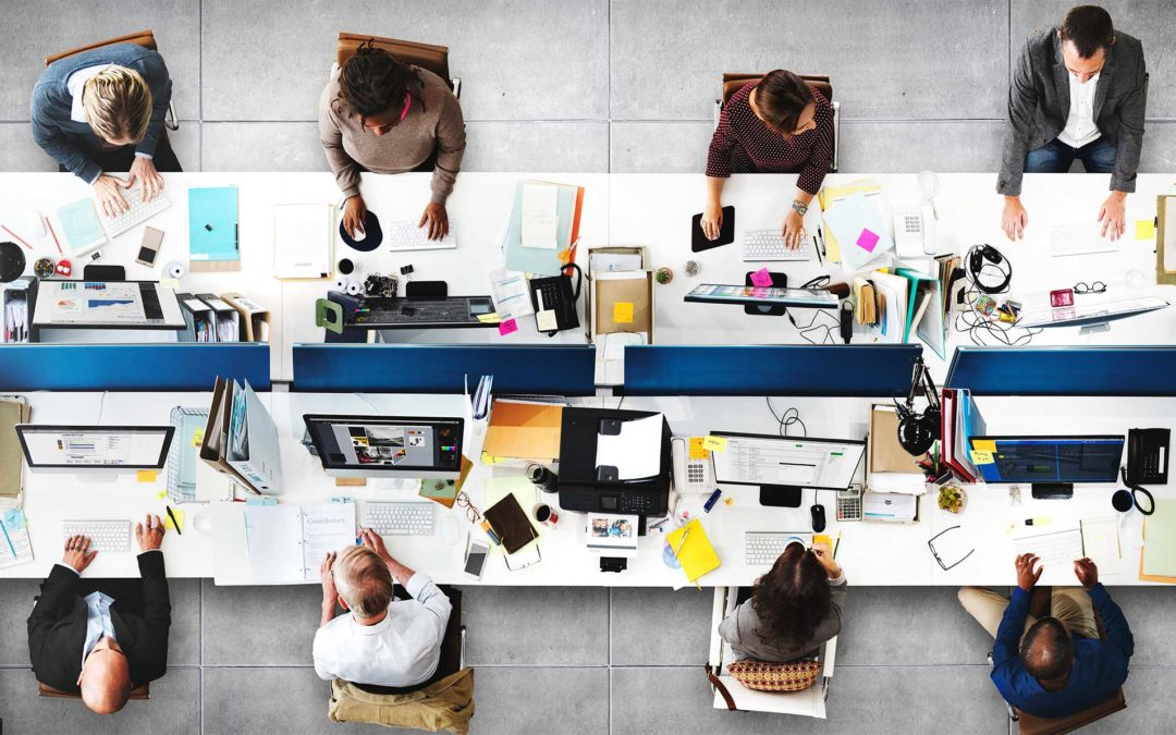 Effective Office Management & Administrative Skills for EA/PA Masterclass