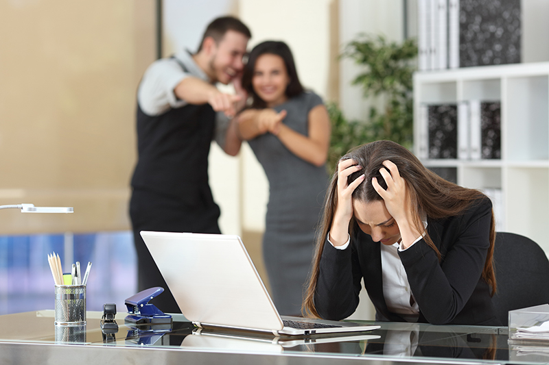 Managing Workplace Bullying & Harassment