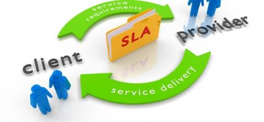 Service Level Agreement Masterclass