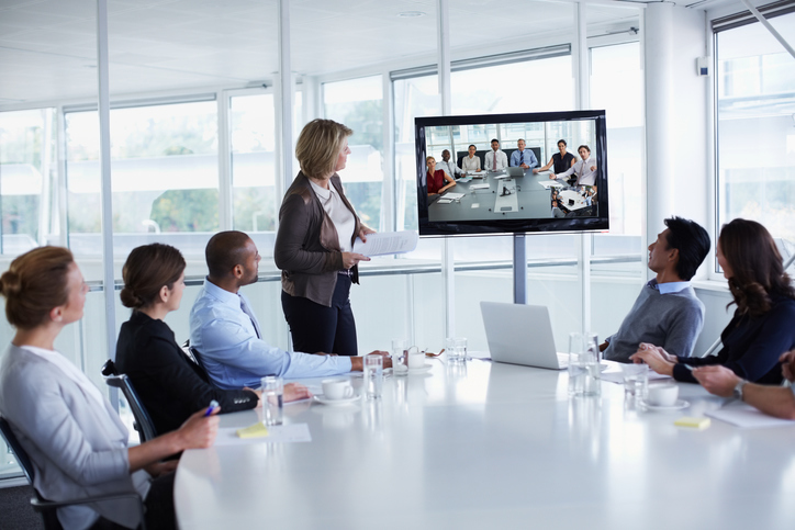 Leading and Managing a Hybrid Team Virtual Masterclass